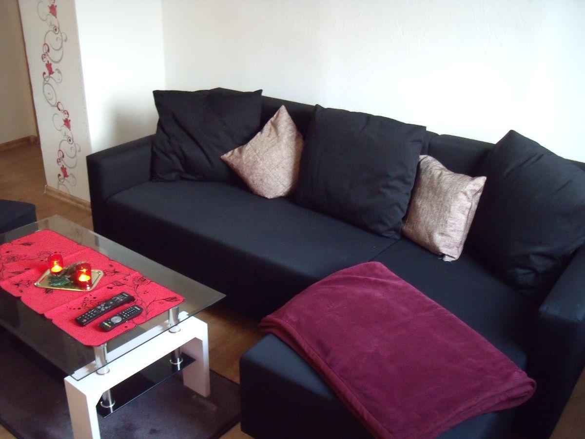ferienwohnung casa felice mecklenburgische seenplatte. Black Bedroom Furniture Sets. Home Design Ideas