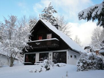 Ferienhaus Knusperhaus Gretel