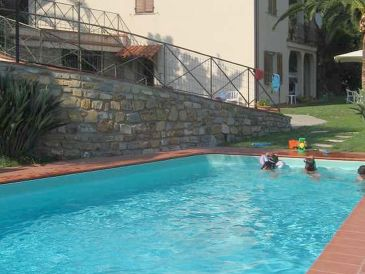 Villa Jacaranda