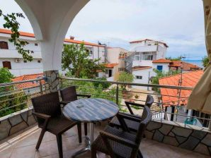Ferienwohnung Toroni Paradise Hotel