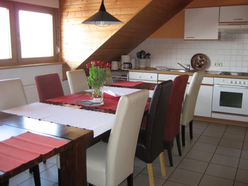 Ferienwohnung im Landhaus Rothenberg