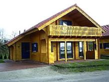 Ferienhaus Strandmuschel