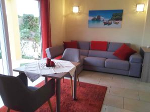 Holiday apartment Alegra