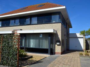 Ferienhaus - Huis Ellen -
