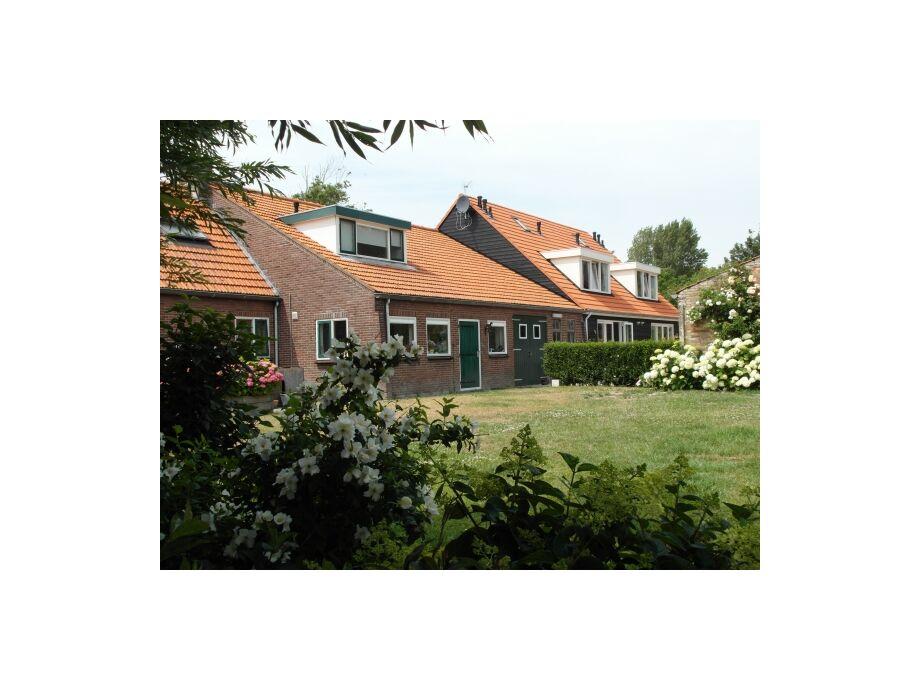 Ferienhaus Biggekerke - ZE531