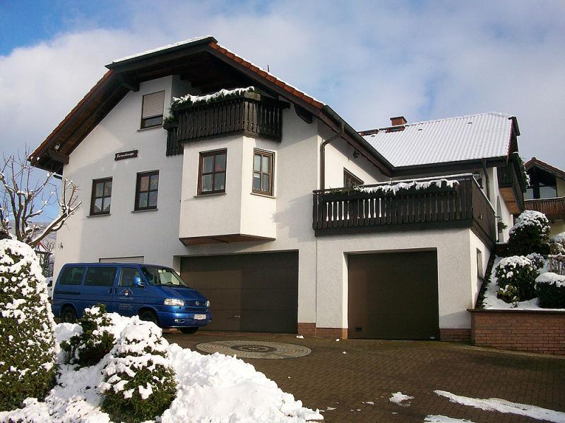 Ferienwohnung Gästehaus Klein