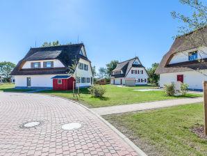 Ferienhaus 05b Reethaus Am Mariannenweg - Reet/AM05b