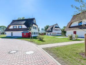 Ferienhaus 14b Reethaus Am Mariannenweg - Reet/AM14b