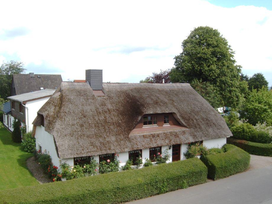 Der Ferienhof -  nur 100 m zur Ostsee