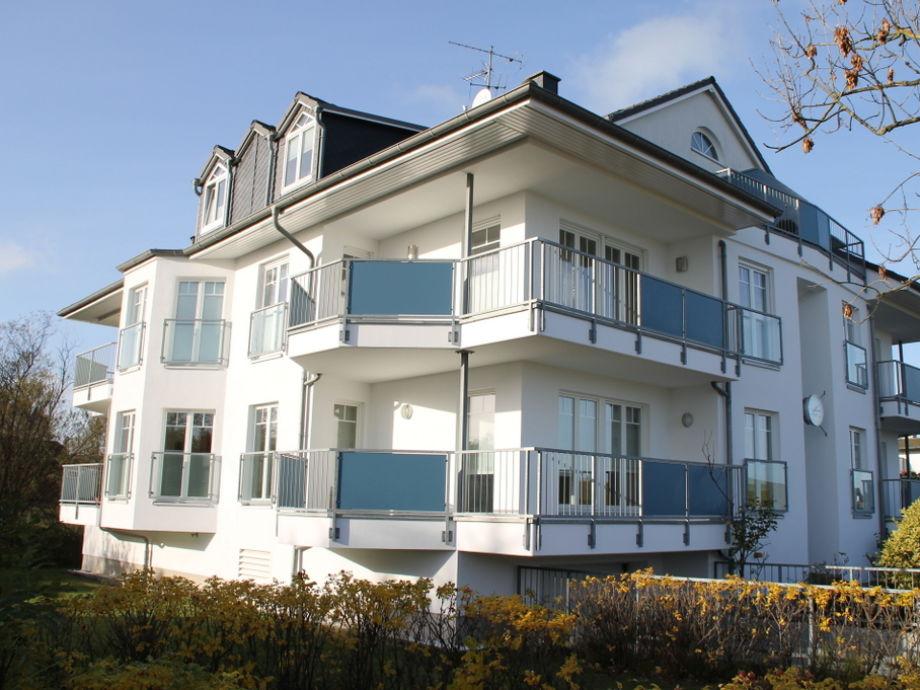Ferienwohnung 1013 Sternenhimmel Ostsee Dahme Firma