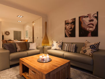 Holiday apartment Luxury-Koblenz