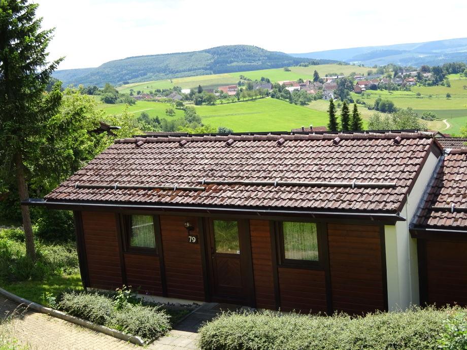 Villa Leni im Schwarzwald