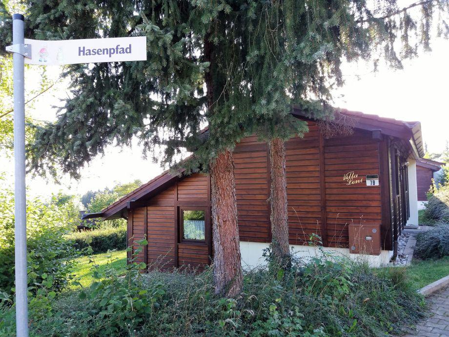 Villa Leni am Hasenpfad
