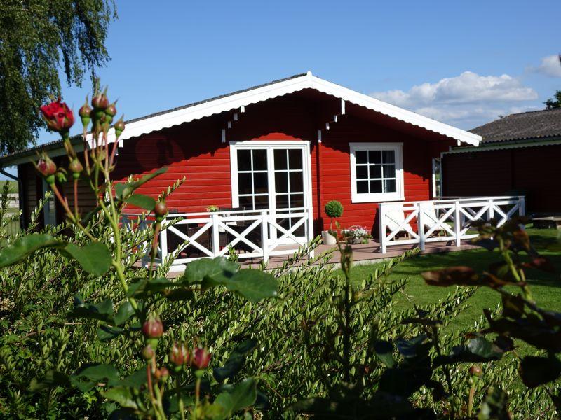 Ferienhaus auf dem Hof Petersen
