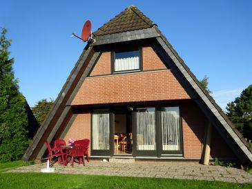 Ferienhaus Kurt sien Huus in Burhave