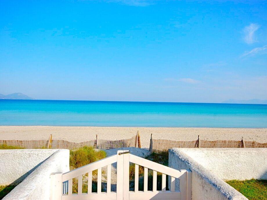 Außenaufnahme / Strandwohnung La Arana 1 | 784529