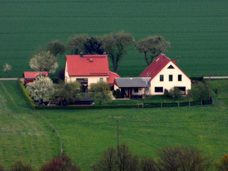 Holiday house Festungsblick