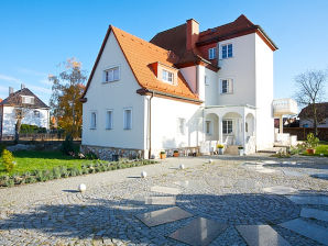 "Holiday apartment ""Seepferdchen"" at Villa Seenland"""