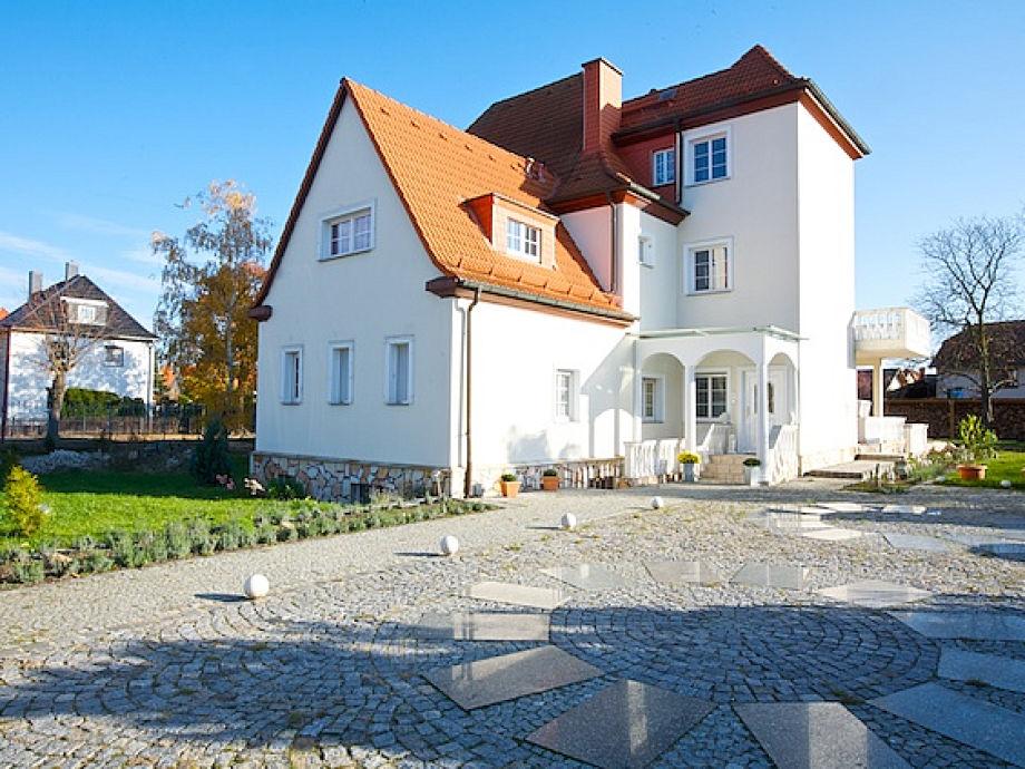 """Villa Seenland """"Außenansicht"""""""