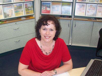 Ihr Gastgeber Gertrud Feinen