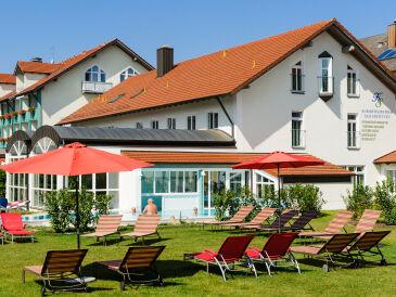 Ferienwohnung im Kurhotel Schatzberger