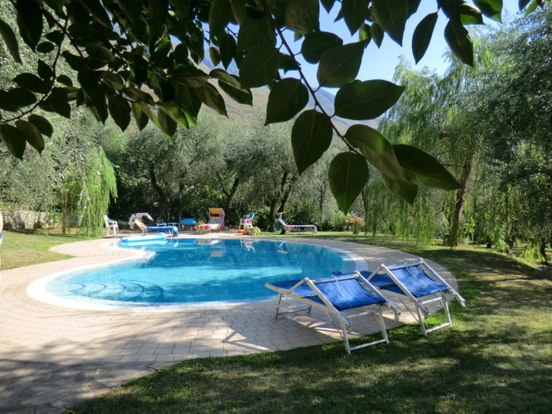 Holiday apartment Da Eura