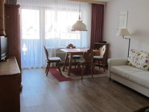 Holiday apartment Ferienwohnung Mayr  Farchanter Alm