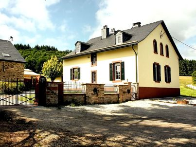 am Forsthaus