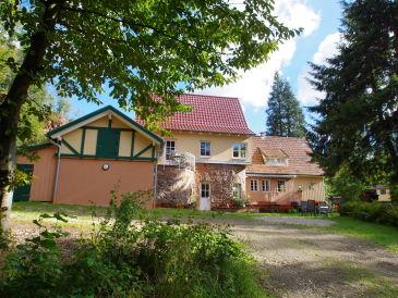 Ferienhaus Ferienforsthaus Eifel