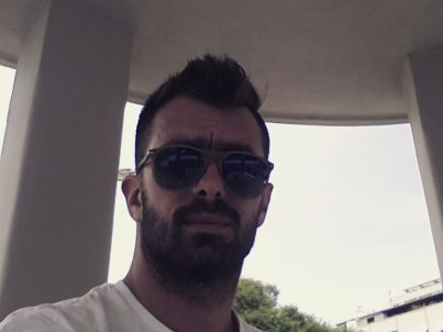 Ihr Gastgeber Srdan Antonijevic