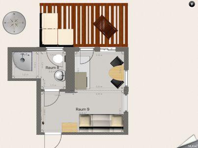 Strandhaus Rose 14