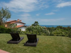 Ferienwohnung Borgo Stropea