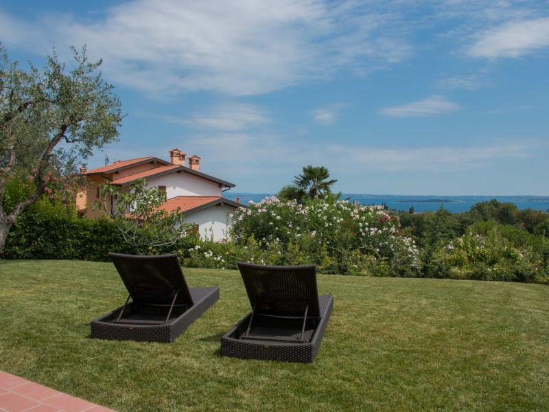 Holiday apartment Borgo Stropea