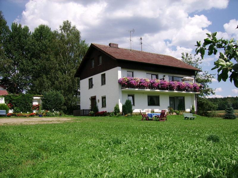 Ferienwohnung Naturferienhof Bauer