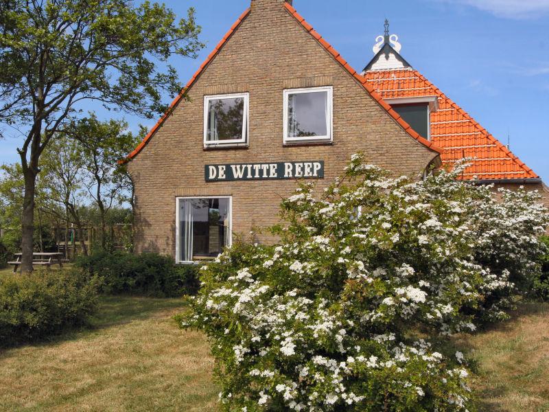 Ferienhaus Das Wohnhaus