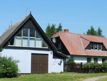 Zum Schwarzen Stiefel- Ferienwohnung Atelierhaus