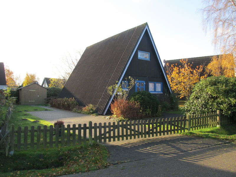 Ferienhaus Hoher Weg 54