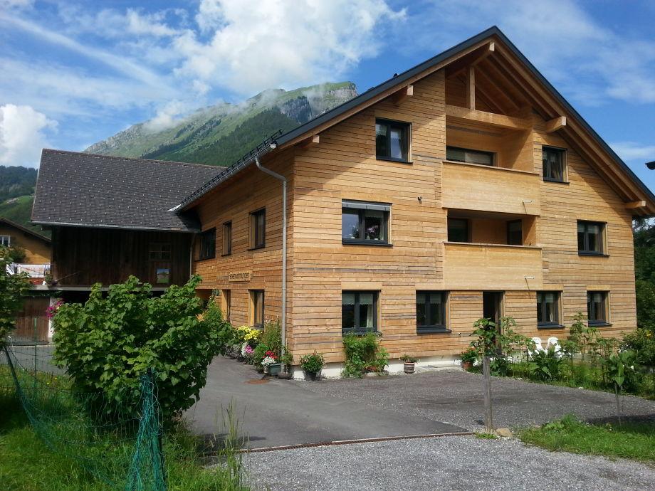 Bauernhof Dünser