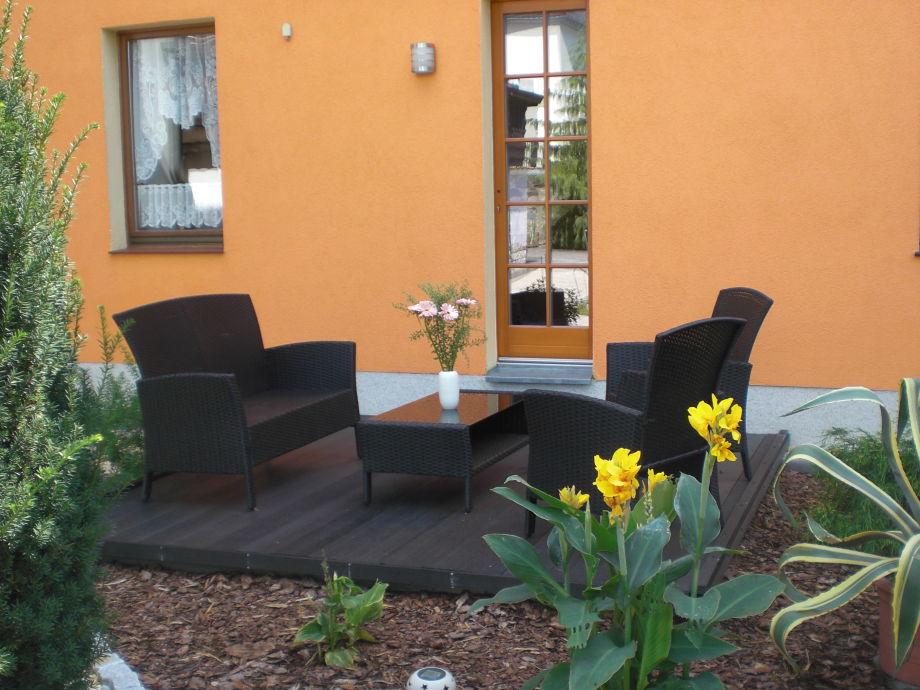 Außenaufnahme 5 stars following demanding guests in Pirna