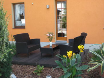 Holiday house 5 stars following demanding guests in Pirna