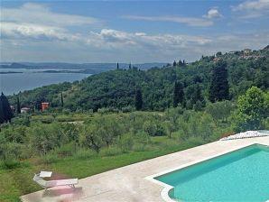 Villa Ca' Rossa - Apartment IBISCO