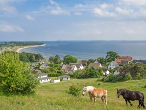 Chalet Ostsee-Traum