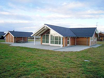 Hus Vejlby Klit (B321)