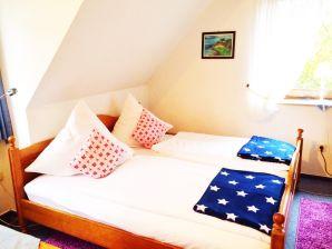 Ferienwohnung im Haus Carstens-Schleibaum