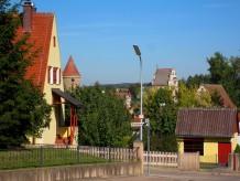 Ferienhaus Dinkelbauer