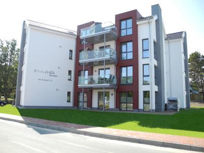 Strandvilla Baabe 15