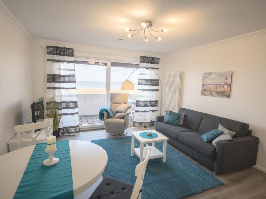 moderne 2-Raum Wohnung