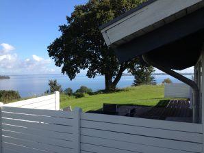 Ferienhaus 213 Traum Panoramablick