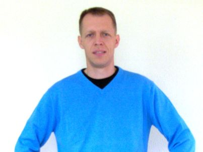 Ihr Gastgeber Glenn B. Johansen