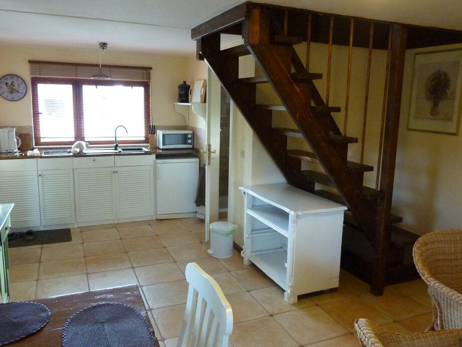 Danische massivholzmobel douglasie haus design ideen - Welche treppe fr kleines strandhaus ...